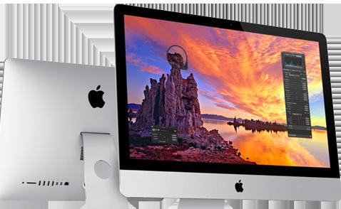 Servicio tecnico para iMac