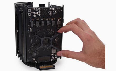 Reparacion Mac Pro