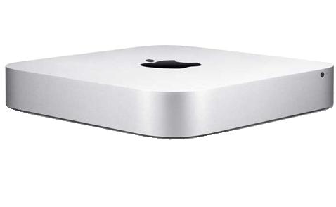 Servicio tecnico para Mac mini
